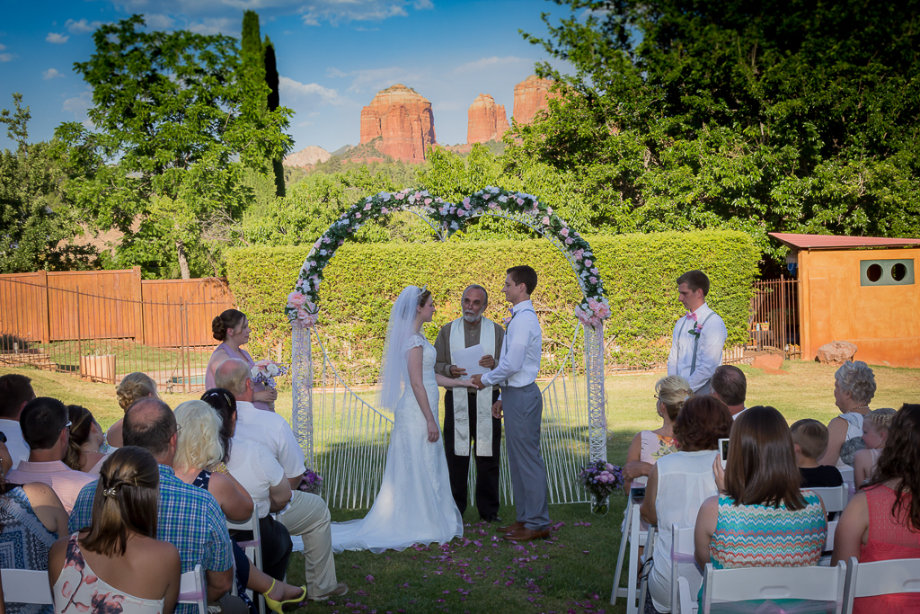 moondance bandb wedding sedona wedding photo