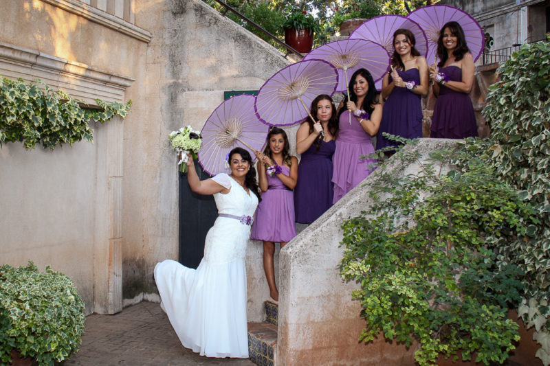 tlaquepaque wedding sedona wedding photo