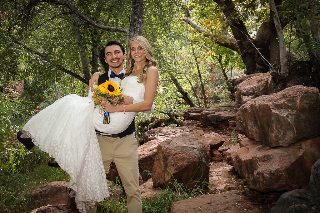 amara resort wedding location in sedona