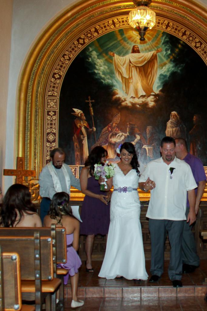 Sylviamark 059 Tlaquepaque Chapel Wedding Sedona Photo Location