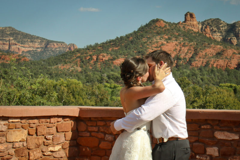 Red Rock State Park L M 017red Rock State Park Wedding Sedona