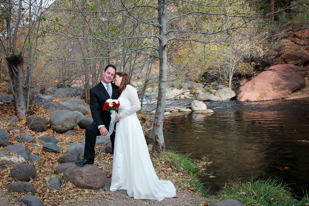 Briarpatch inn wedding